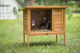 Rabbit Shack Hutch Prevue Hendryx Rabbit Hutch U0026 Reviews Wayfair