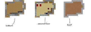 blue prints house minecraft house set up blueprints by xsentinelxgaming99x on deviantart