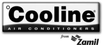 cooline zamil pt360 air conditioner user manual