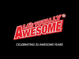 La S Totally Awesome La U0027s Totally Awesome Products Over 30 Years Of Service And