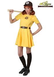 Rockford Peach Halloween Costume Women U0027s League Kit Costume
