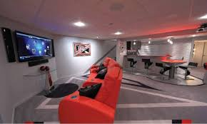small bedrooms decor teen game room basement ideas ultimate teen