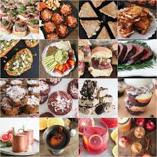 16 Best Recipe Of The 16 Ready Recipes For The Holidays Domesticate Me