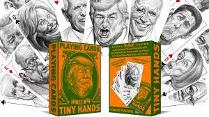 playing cards for tiny hands by eric spray u2014 kickstarter