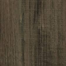 Northern Maple Laminate Flooring Trafficmaster Allure Plus 5 In X 36 In Northern Hickory Grey