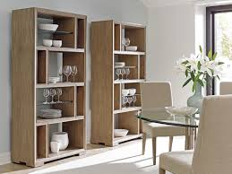 shadow play windsor open bookcase lexington home brands