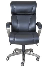 Small Leather Desk Chair Awesome Trend La Z Boy Office Chair 47 On Small Home Decoration