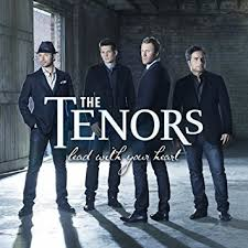 the tenors the canadian tenors lead with your