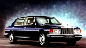 rolls royce silver spur rolls royce silver spur iv park ward limousine u00271995 u201398 youtube