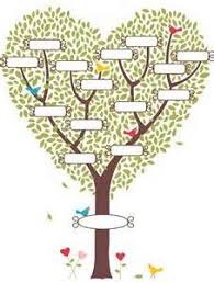 family tree design template royal blank yahoo results