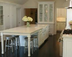 small kitchen ideas with perfect traditional island with legs