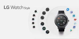 Lg Smartwatch Smart Watches U0026 Wearable Technology Lg Uk