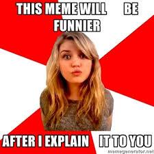 Meme Molly - final boss form meme expert molly via mememolly andrearosen