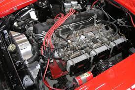 nissan 260z engine sold datsun 260z ferrari 250 gto replica coupe auctions lot 6