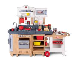 little tikes little tikes cook around kitchen u0026 cart by oj
