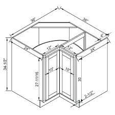 lazy susan cabinet sizes lazy susan corner base cabinet dimensions corner base cabinet with