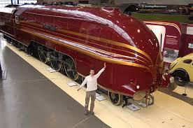 Streamlined Studio Streamline Dreams Streamline Moderne On The Railways U2013 The