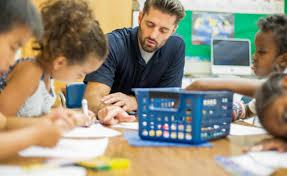 elementary education 1 u20136 u0026 specialist teacher of reading all