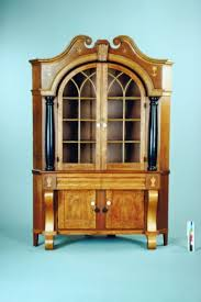 What To Put In A Curio Cabinet How To Clean Glass In A Curio Cabinet Hunker