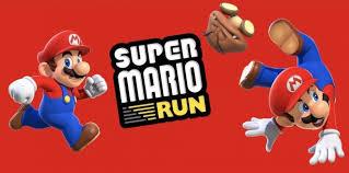 mario android nintendo confirms mario run release date for android