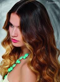 Frisuren Langes Volles Haar by Haar Mit Farbverlauf