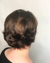 short flippy hairstyles pictures 30 hottest short layered haircuts right now trending for 2018
