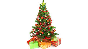Ideas Decorating Christmas Tree - decorated christmas tree images cheminee website