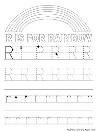 alphabet coloring pages printable number tracing worksheets for kindergarten1 10 crafts and