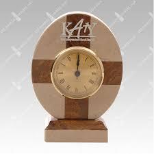 designer clocks lex awards u0026 marble max
