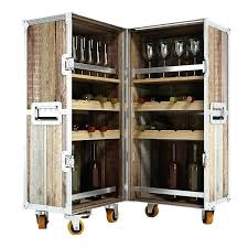 world market bar cabinet trunk bar cabinet letsclink com