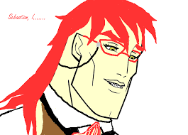 Handsome Meme - grell handsome face meme by sequinsupernova on deviantart