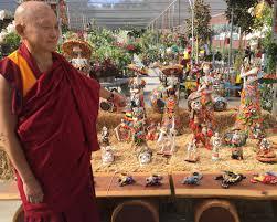 Dia De Los Muertos Halloween Decorations Lama Zopa Rinpoche News And Advice Fpmt