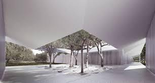 gallery of johnston marklee u0027s design for menil drawing institute