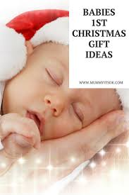 the 25 best baby u0027s first christmas gifts ideas on pinterest