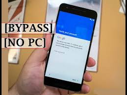 account recovery android 2017 method bypass account factory reset protection on