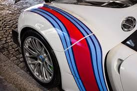 martini stripe martini 918 spyder weissach on a quest for the best