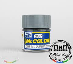 greyish blue paint gsi creos solvent based acrylic paint semi gloss greyish blue
