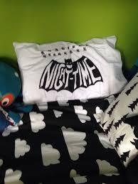 Batman Home Decor Bedroom Captivating Batman Pillowcase Chic Batman Pillow Case