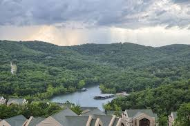 cing at table rock lake in branson mo cliffs resort table rock lake deals reviews branson usa wotif