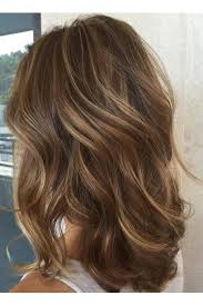 light brown hair color with blonde highlights 29 brown hair with blonde highlights looks and ideas southern living