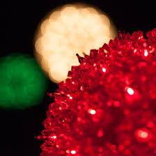 starlight led christmas lights starlight sphere lights commercial led christmas sphere lights