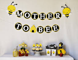 bee baby shower ideas the jungle store to bee baby shower ideas