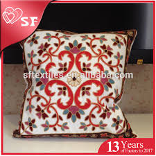 Factory Direct Home Decor Cheap Pillow Cushion Cover Buy by Cushion Cover Embroidery Design Cushion Cover Embroidery Design