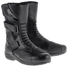 boots to ride motorcycle alpinestars roam 2 wp boots revzilla