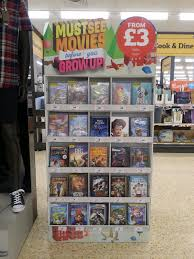 must see movies campaign driving physical sales at retail expd8