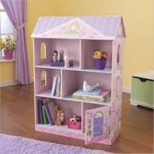 Kidcraft Bookcase Kidkraft Dollhouse Bookcase 14602 Best Images Collections Hd For