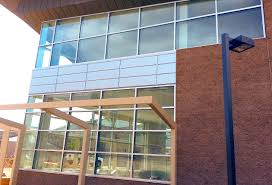 atfp compliant aluminum windows curtainwall