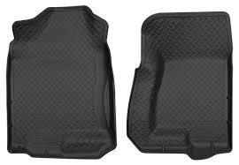 floor ls made in usa car mats custom car floor liners weather mats husky liners