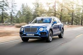 bentley jeep 2017 bentley bentayga vin sjaac2zv4hc013707
