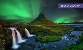 iceland vacation with airfare accommodations and northern lights